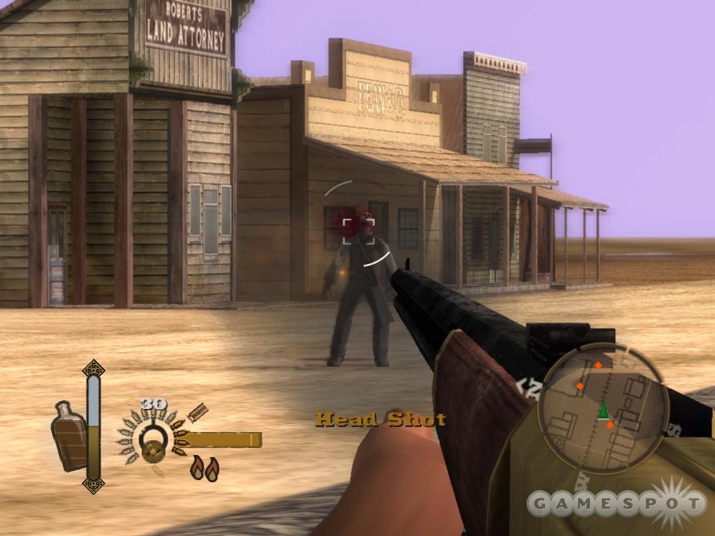 Gun 2 Торрент Pc